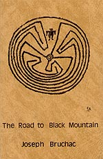 The Road to Black Mountain