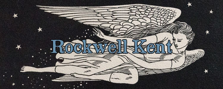 Rockwell Kent Archive