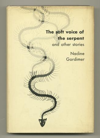 the soft voice of the serpent essay