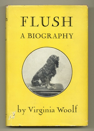The art of biography virginia woolf