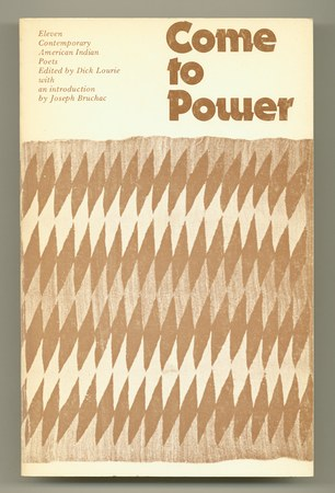 LOURIE, DICK, ED., - Come To Power.
