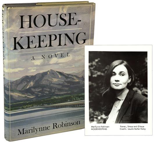 Housekeeping by Marilynne Robinson (2004, Paperback)