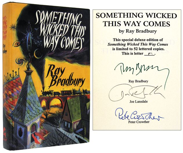 an analysis of macbeth by william shakespeare something wicked this way comes by ray bradbury and ou The novel's title was taken directly from a line in act iv of william shakespeare's macbeth: something wicked this way comes can be ray bradbury wrote the.
