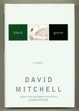 Black Swan Green.