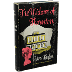 Item #19351: TAYLOR, Peter - The Widows of Thornton