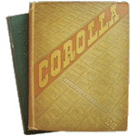 Item #23675: (LEE, Harper) - The Corolla, 1947 and 1948