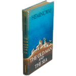 Item #26259: HEMINGWAY, Ernest - The Old Man and the Sea