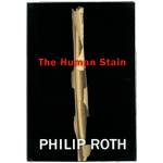 Item #911248: ROTH, Philip - The Human Stain